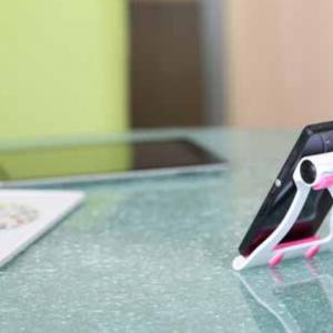 Suporte KEEK para Tablet e Smartphones