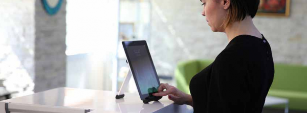 Suporte UNIVERSAL para Tablet