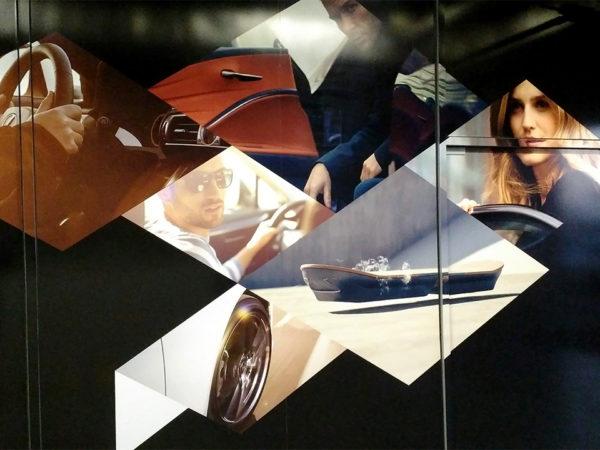 Montra Lexus Sintra