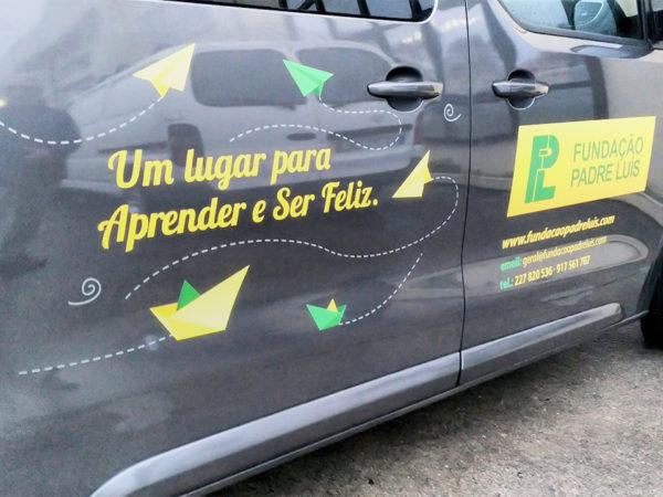 ProAce - Fundação Padre Luis