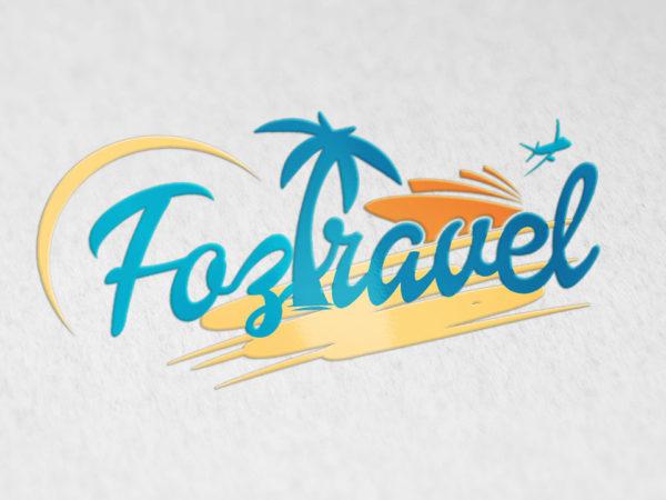 FozTravel - Logotipo