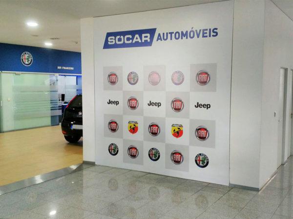 SÓCAR Automóveis - Photopoint